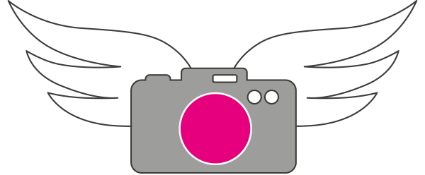 Lieblingsfoto Logo