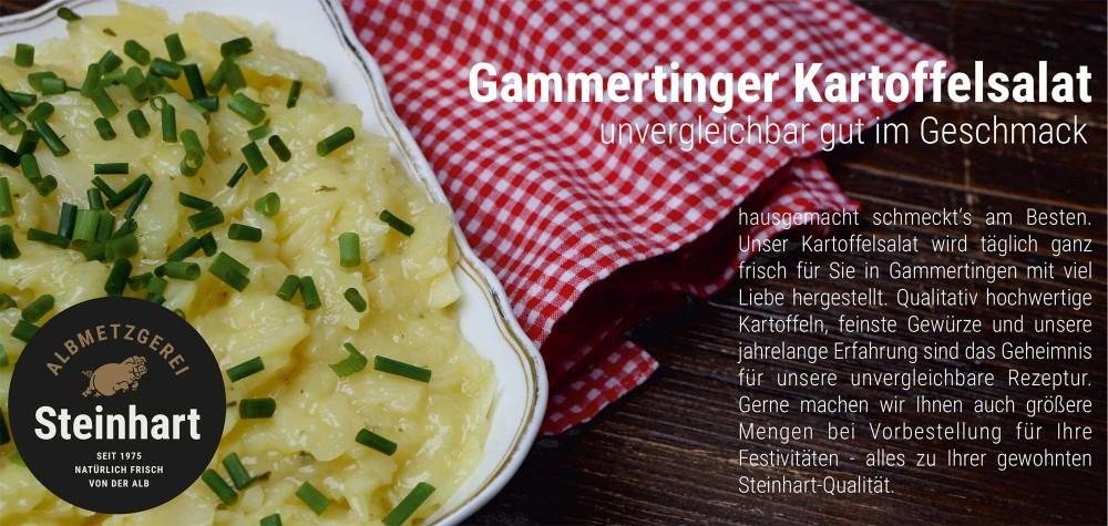 Produktfotografie für Metzgerei Steinhart in Gammertingen